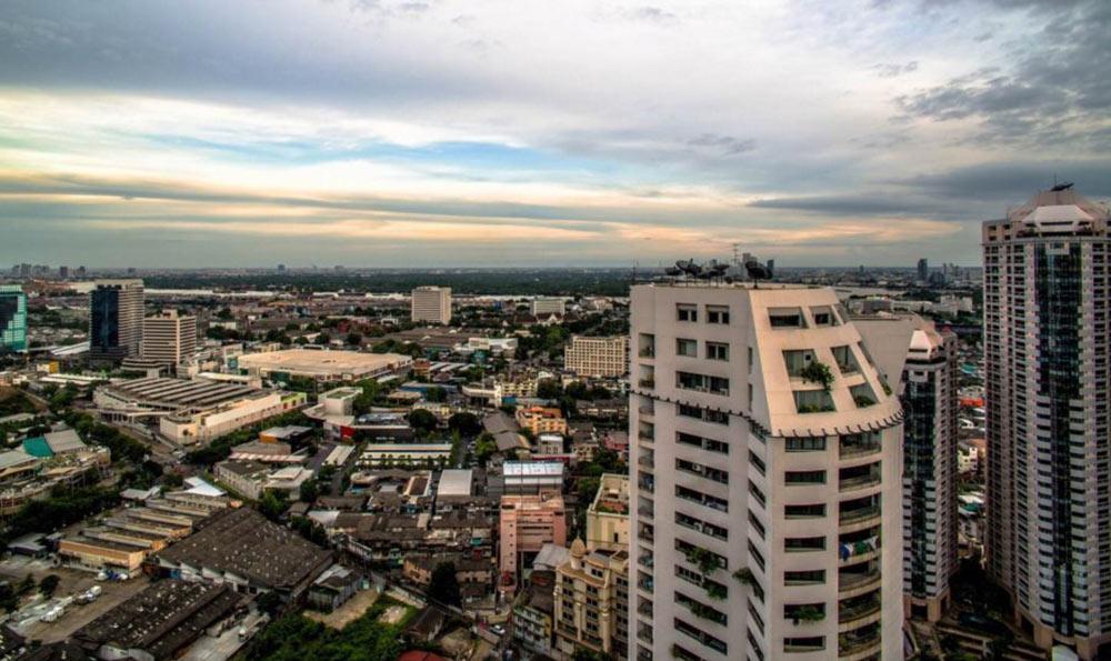 Renting a condo in Bangkok