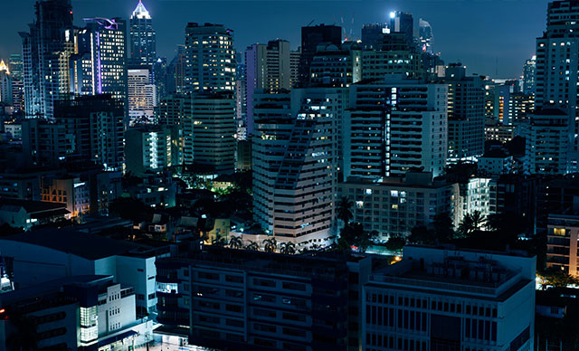 Good Rental Returns in Bangkok Property Investments