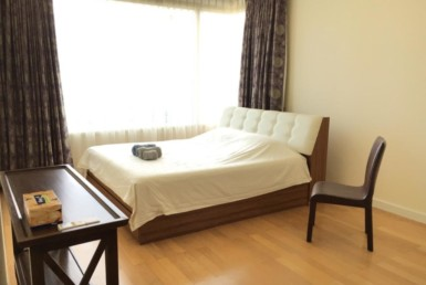 watermark chao phraya 2 bedroom for rent