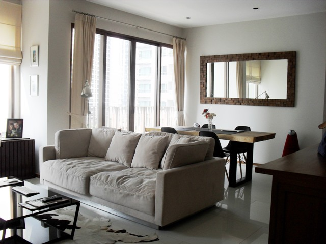 Emporio Place 2 Bedroom for Rent