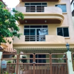 Sukhumvit 31 Single House